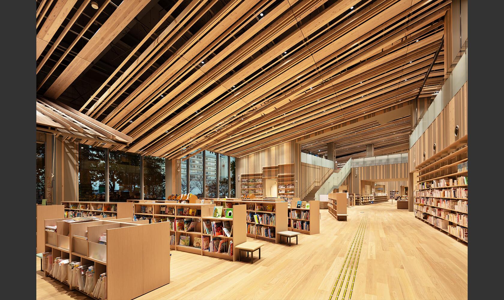 網 図書館 里 大 白 市